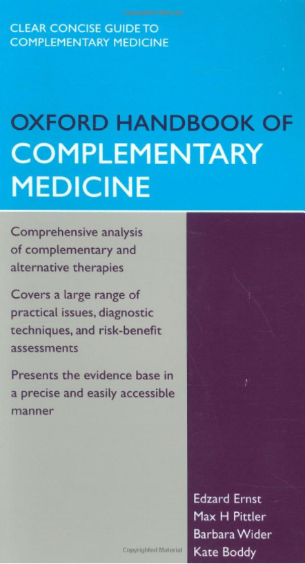 Edzard Ernst | MD, PhD, FMedSci, FRSB, FRCP, FRCPEd